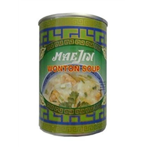 Won Ton Soup, 410ml
