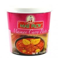 Massaman Curry Paste, 400g