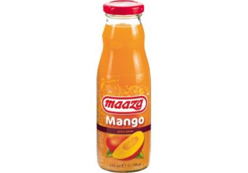 Maaza Mango Fruit Drink, 33cl