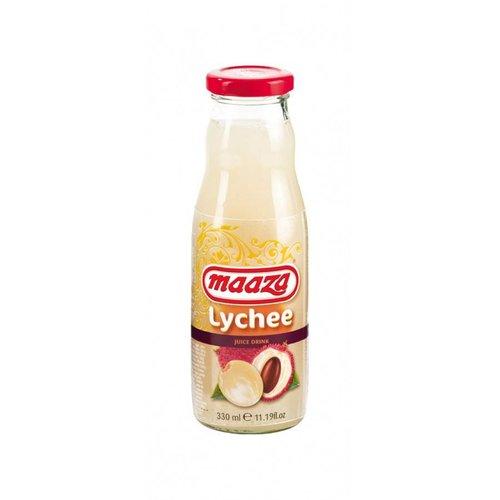 Maaza Lychee, 33cl
