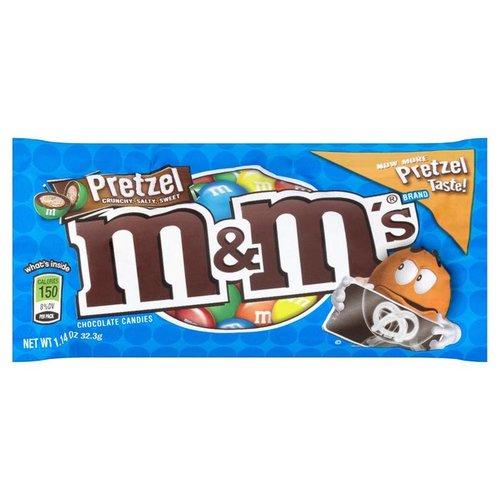 M&M Pretzel, 32g