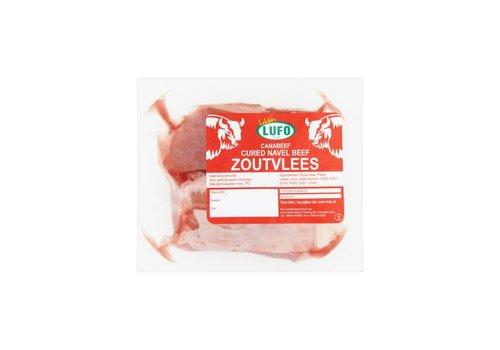 Lufo Zoutvlees, 1kg