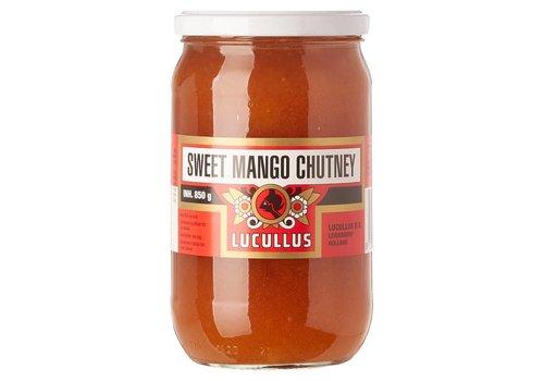 Sweet Mango Chutney, 850g