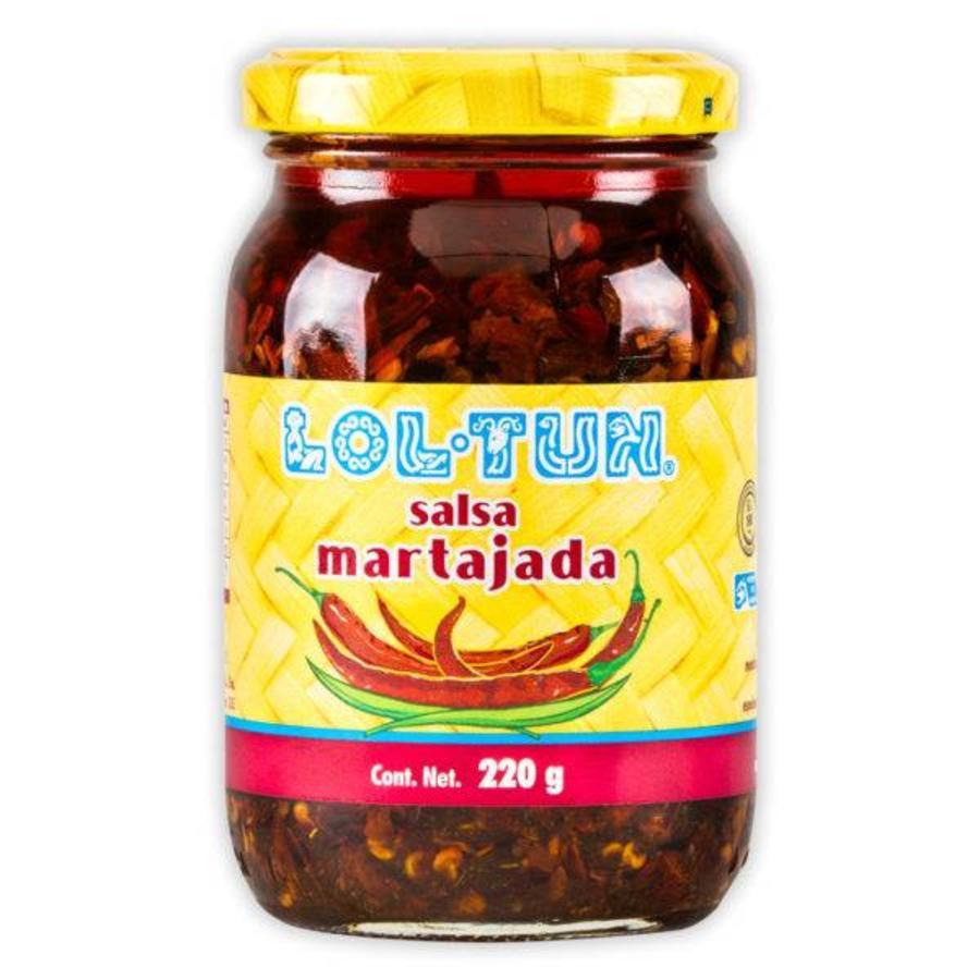 Martajada, 220g