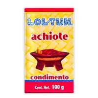 Achiote, 100g