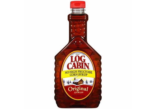 Log Cabin Syrup, 710ml