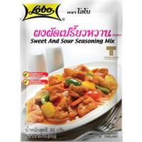 Sweet & Sour Seasoning, 30g