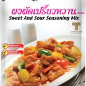 Lobo Sweet & Sour Seasoning, 30g