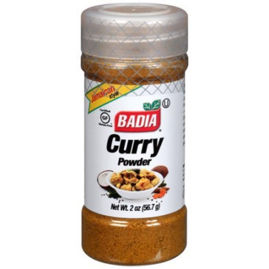 Badia Jamaican Curry Powder, 56g