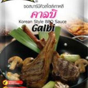 Lobo Galbi Sauce, 50g