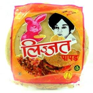 Papadum Punjabi, 200g