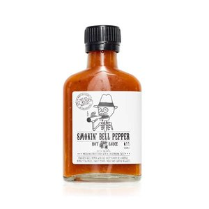 Let's Salsa Smokin Bell Pepper Salsa, 100ml
