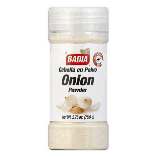 Badia Badia Onion Powder, 78g