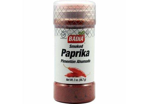 Badia Smoked Paprika Powder, 56g
