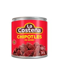 Chipotle peppers, 199g
