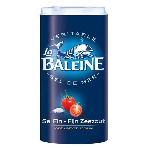 La Baleine Fijn Zeezout, 500g