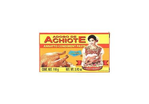 Achiote Paste, 1kg