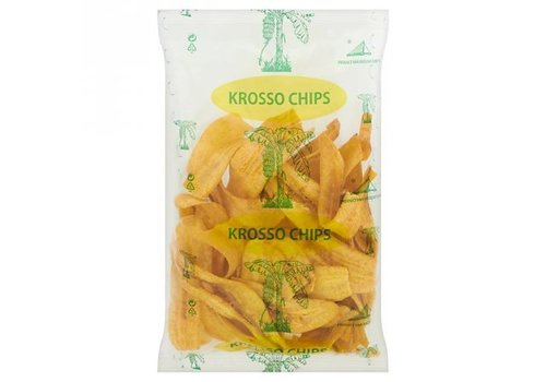 Bananenchips, 150g