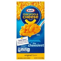 Mac & Cheese, 206g