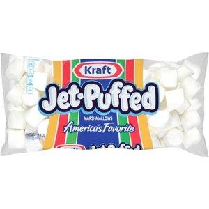 Kraft Jet Puffed Marshmallows, 283g
