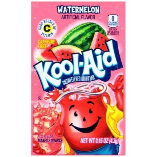 Kool Aid Watermelon 4.3g