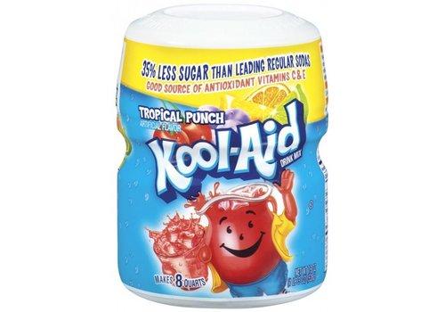 Kool Aid Tropical Punch, 538g