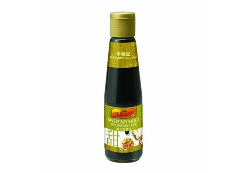 Lee Kum Kee Sweet Soy Sauce, 207ml