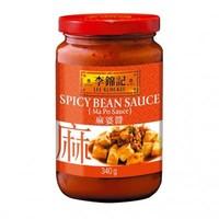 Spicy Bean Sauce, 340g