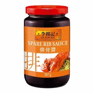 Lee Kum Kee Spare Rib Sauce, 397ml