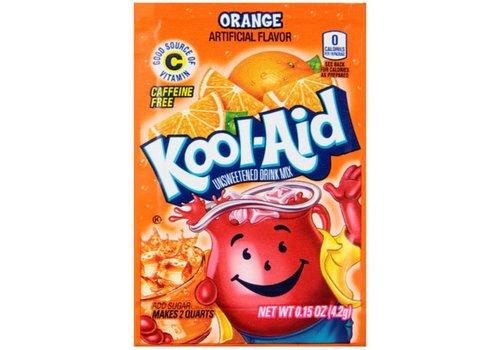 Kool Aid Orange, 4.2gr