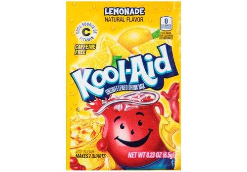 Kool Aid Lemonade, 6g