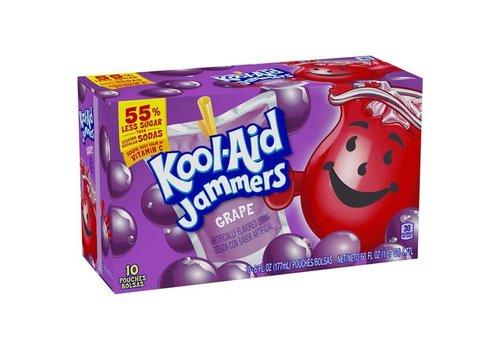 Kool Aid Jammers Grape