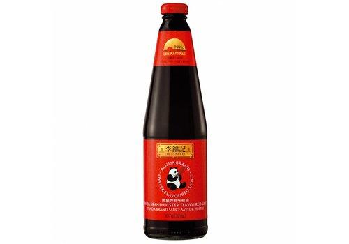 Lee Kum Kee Panda Oyster Sauce, 907g