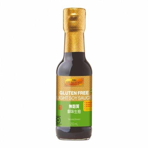 Lee Kum Kee Gluten Free Soy Sauce, 250ml