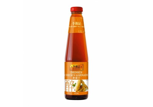 Lee Kum Kee Drunken Chicken Marinade, 410ml