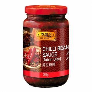 Lee Kum Kee Chilli Bean Sauce, 368g