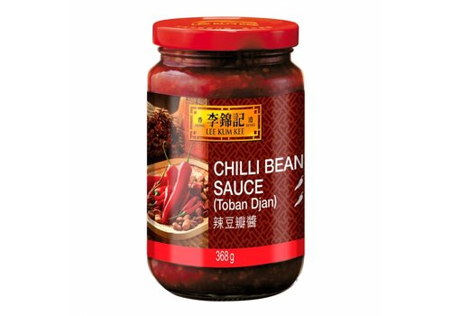 Lee Kum Kee Chili Bean Sauce, 368g