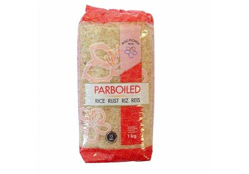 Parboiled Rice, 1kg