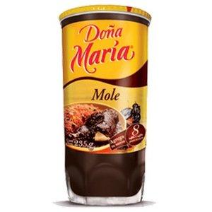 Dona Maria Mole, 235 g