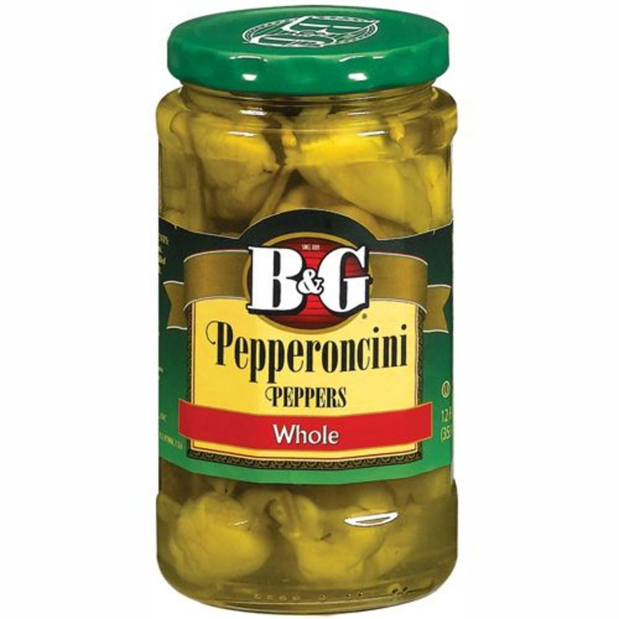 Pepperoncini Peppers, 355ml