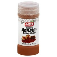 Ground Annatto, 78g