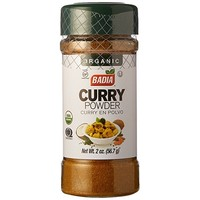 Organic Curry Powder, 56g