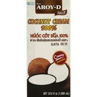 Coconut Cream, 1L