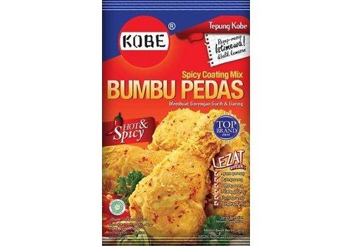 Kobe Bumbu Pedas, 80g