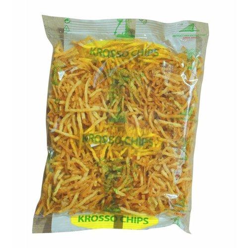 Aardappelsticks, 200g