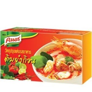 Knorr Tom Yum Broth, 24g