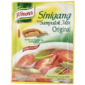 Knorr Tamarind Soup Mix, 40g