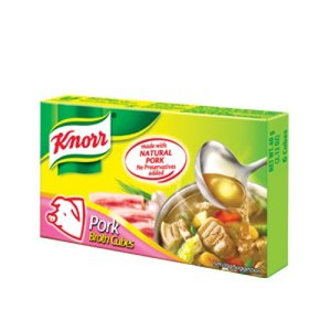 Knorr Pork Broth, 20g