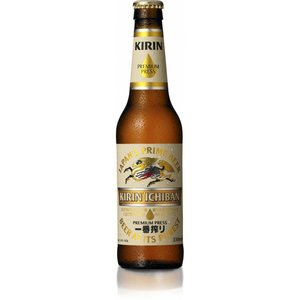 Ichiban Beer, 330ml