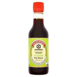 Kikkoman Tamari Soy Sauce, 250ml